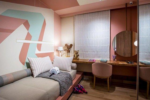 Apartamento com 2 dormitórios à venda, 69 m² por R$ 449.371,34 - Setor Oeste - Goiânia/GO - Foto 18
