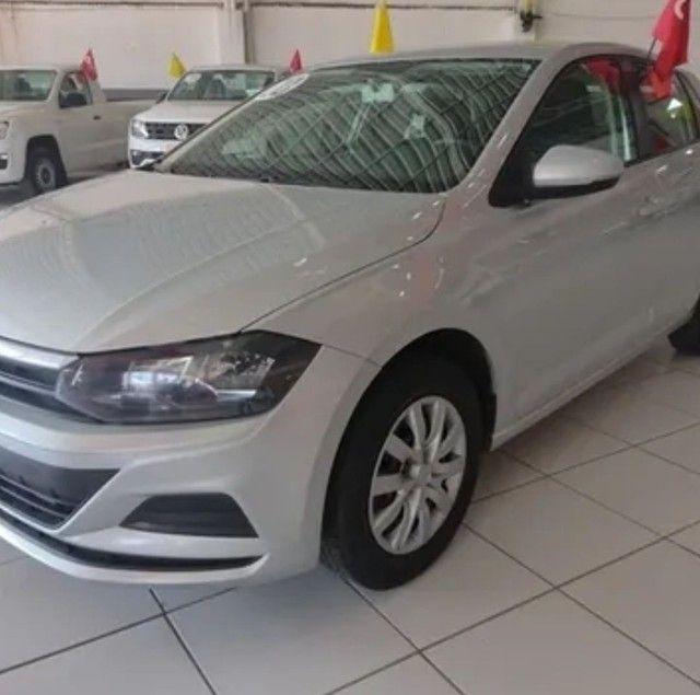 Polo Volkswagen 2019