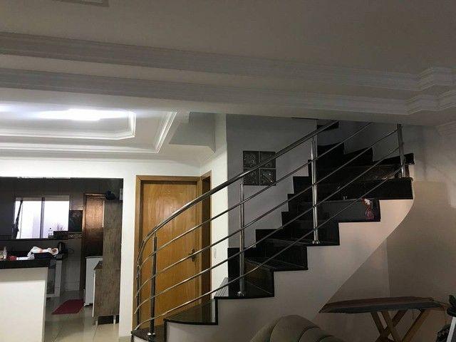 Sobrado para venda tem 161 m2 com 4 quartos em Setor Pedro Ludovico - Goiânia - Foto 3