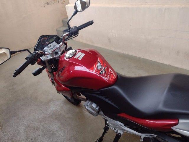 Honda CB300R 2013 - Foto 4