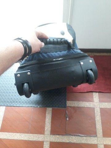 malas de rodinhas  - Foto 2