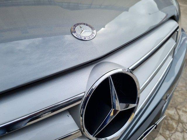 Mercedes-benz C 180 CGI Toda Revisada - Foto 7