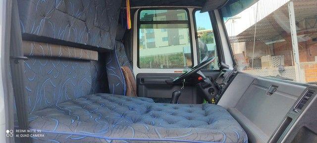 Ford Cargo 1119 - Foto 11
