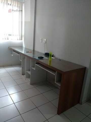 Apartamento à venda com 4 dormitórios em Manaíra, João pessoa cod:39485 - Foto 15