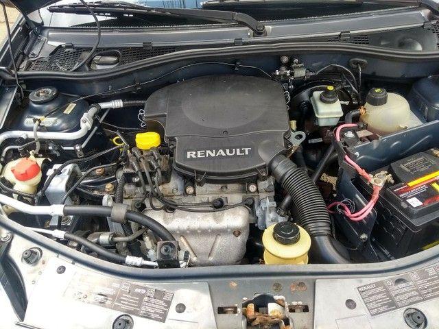 Sandero 1.6 por preço de carro 1.0 - Foto 5