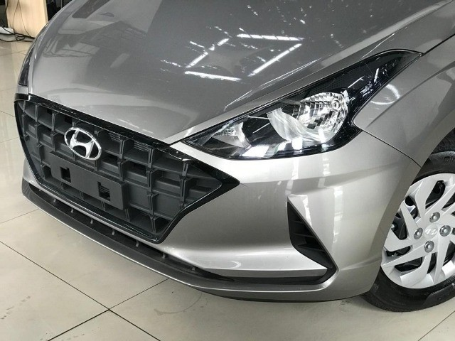 HB20 Sense 2022 0km A Pronta Entrega Venha Sair de Carro Novo TH Motors !!! - Foto 12