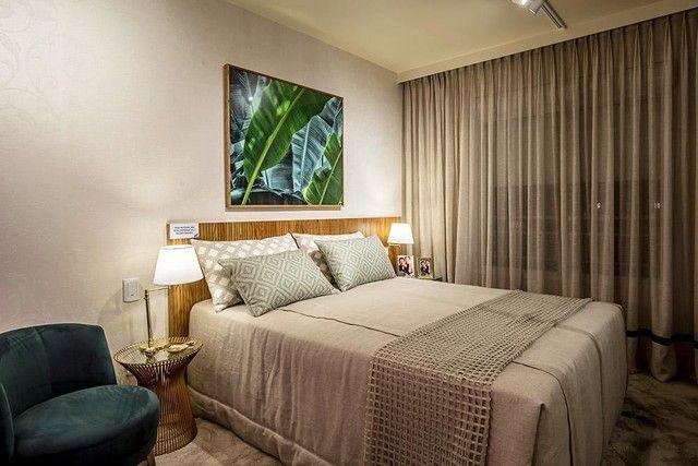 Apartamento com 2 dormitórios à venda, 69 m² por R$ 449.371,34 - Setor Oeste - Goiânia/GO - Foto 17