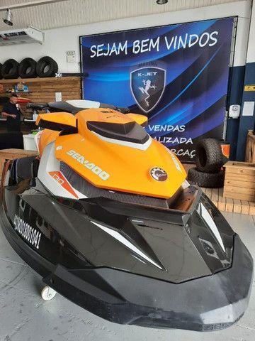 Seadoo Gti 130 SE 2018