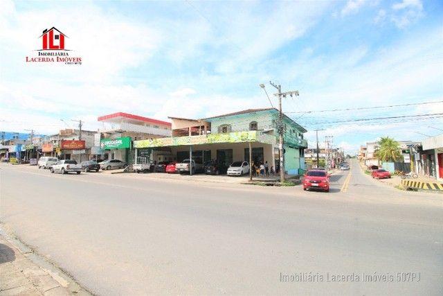 Imóvel comercial no Novo Aleixo Manaus - Foto 6