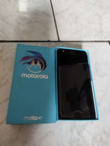 Moto x4 - Foto 3