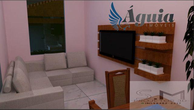Casa de 3 quartos no Residencial Vale do Araguaia em Goiânia! - Foto 5