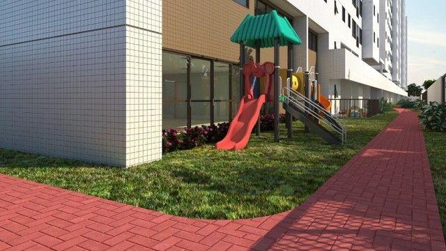 FV- Zona Sul  2 e 3 Quartos e suite e area de larzer completa. - Foto 9