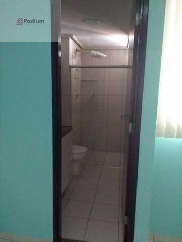 Apartamento à venda com 4 dormitórios em Manaíra, João pessoa cod:39485 - Foto 11
