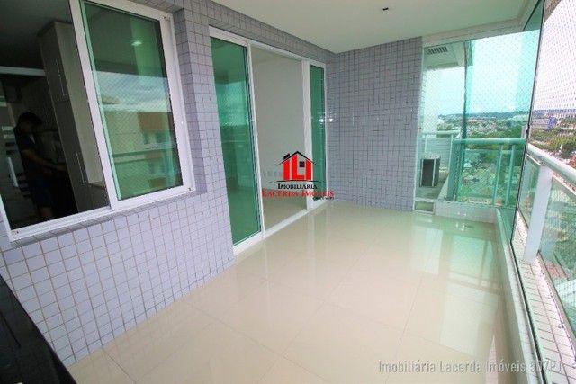 Apartamento No Residencial Topázio 13ºAndar/ 3 quartos sendo 01 suíte - Foto 9