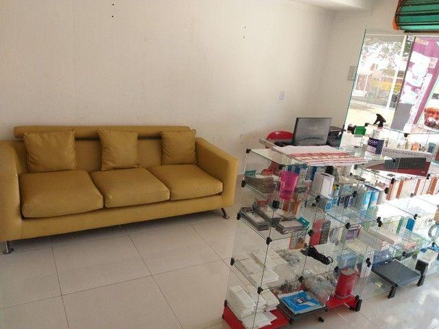 Vendo ou troco loja de celular em funcionamento em frente ao super barão do Tiradentes    - Foto 5