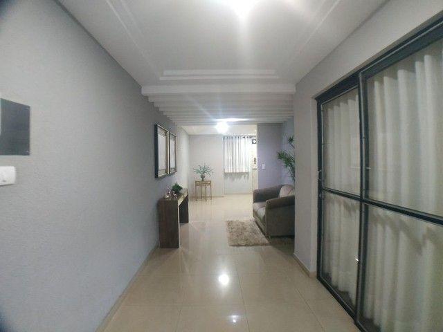 Locação | Apartamento com 104.46 m², 3 dormitório(s), 1 vaga(s). Zona 07, Maringá - Foto 2