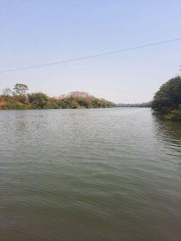 Terreno rio Cuiabá  1.250,00sinal restante parcelado  - Foto 6