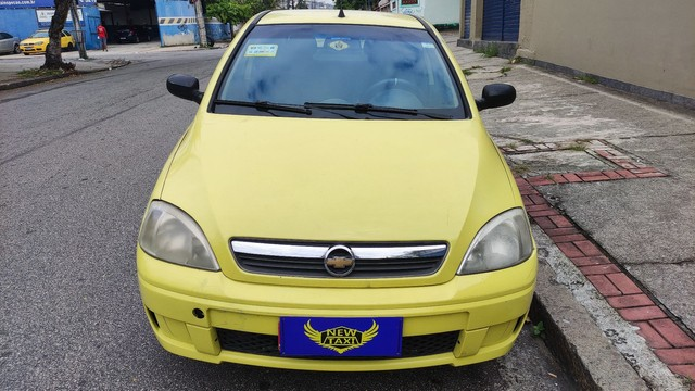 Corsa sedan Premium 1.4 2011 Carro Novo - Foto 3