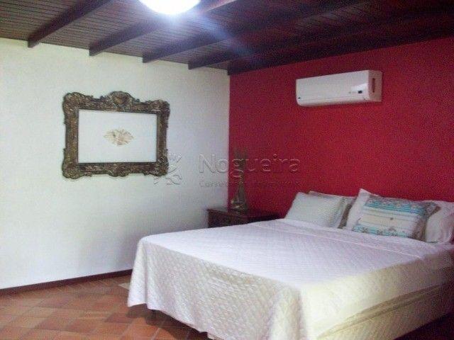 PS 248 - Casa Duplex Beira-Mar Carneiros - Foto 8