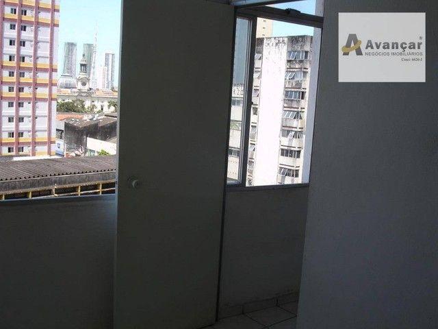 Av. Conde da Boa Vista - Nascente - Foto 7