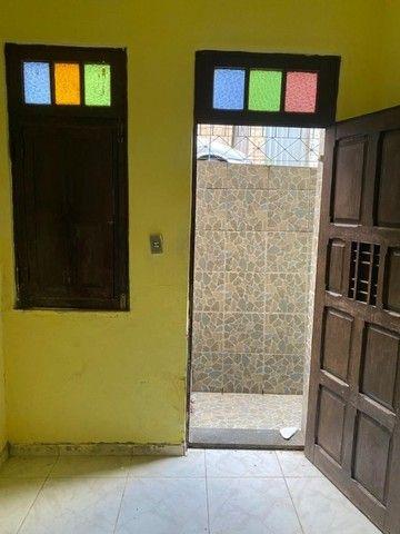 Aluga-se Casa 2/4 - 60m² - Pero Vaz - Foto 3