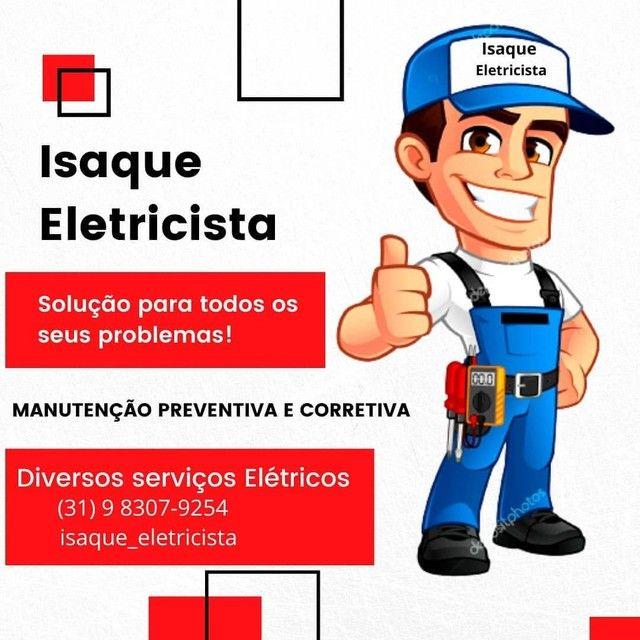 Eletricista profissional  - Foto 4