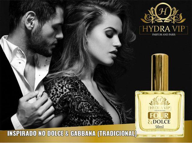Perfume hydra vip  - Foto 5