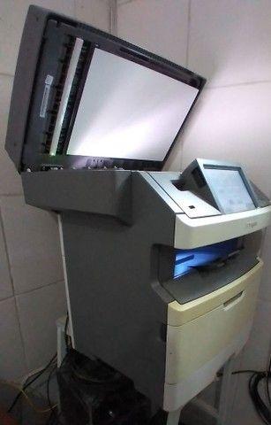 Impressora multi funcional  - Foto 2