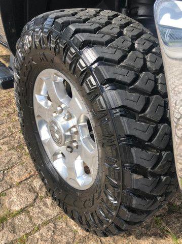 Dodge Ram 2017 Impecável  - Foto 4