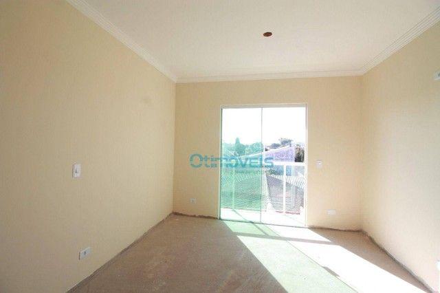 Sobrado à venda, 129 m² por R$ 460.000,00 - Cidade Industrial - Curitiba/PR - Foto 6