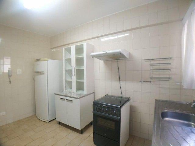 Locação | Apartamento com 104.46 m², 3 dormitório(s), 1 vaga(s). Zona 07, Maringá - Foto 14