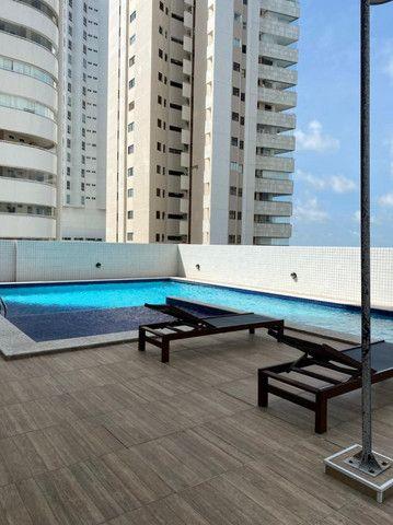 Vendo Apartamento Cond. Vivendas do Farol, 1 Suíte, 2 Quartos - Foto 14
