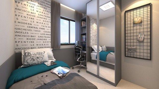 FV- Zona Sul  2 e 3 Quartos e suite e area de larzer completa. - Foto 16