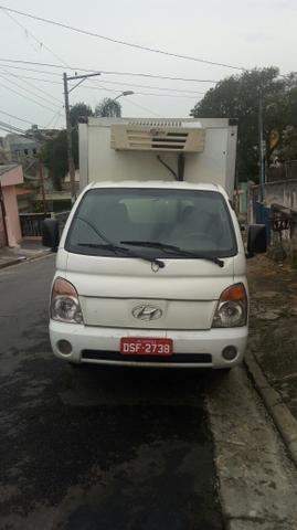 VENDE SE HR 2008/2009 AGREGADA