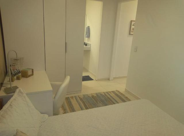 Zona norte,shopping nova américa, apartamento 2 Qts(1 suíte) pronto p/ morar perto d metrô - Foto 6