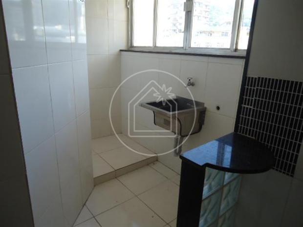 Apartamento à venda com 2 dormitórios em Engenho de dentro, Rio de janeiro cod:839009 - Foto 16