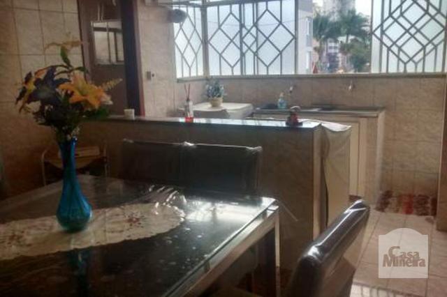 Casa à venda com 3 dormitórios em Caiçaras, Belo horizonte cod:16902 - Foto 6