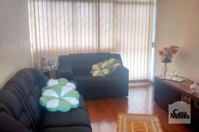 Casa à venda com 3 dormitórios em Caiçaras, Belo horizonte cod:16902 - Foto 3