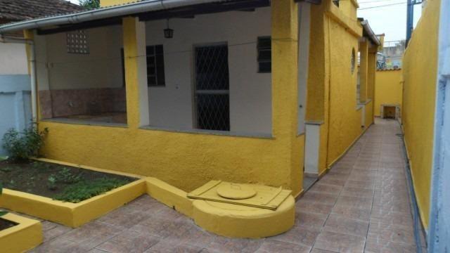 Alugo Casa: Nova Iguaçu - Bairro da Prata