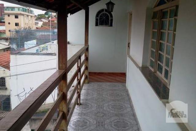 Casa à venda com 5 dormitórios em Carlos prates, Belo horizonte cod:99601
