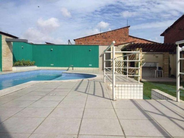 Apartamento Edificio Villa Real próximo a Regional IV na av Silas Munguba - Foto 4