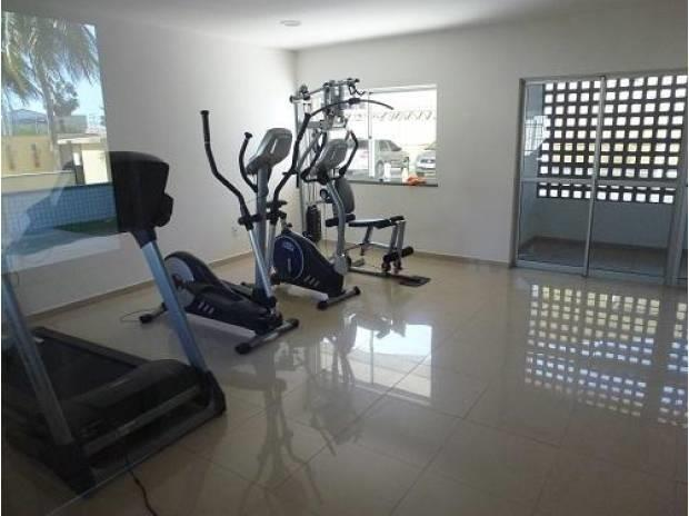 Apartamento Edificio Villa Real próximo a Regional IV na av Silas Munguba - Foto 5