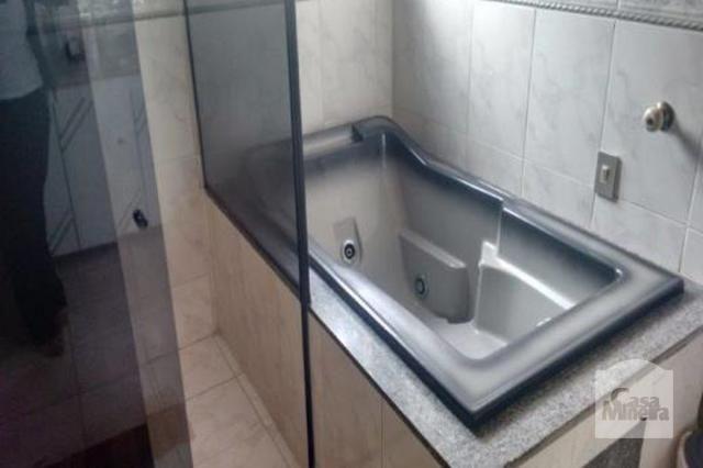 Casa à venda com 3 dormitórios em Alto caiçaras, Belo horizonte cod:11844 - Foto 9