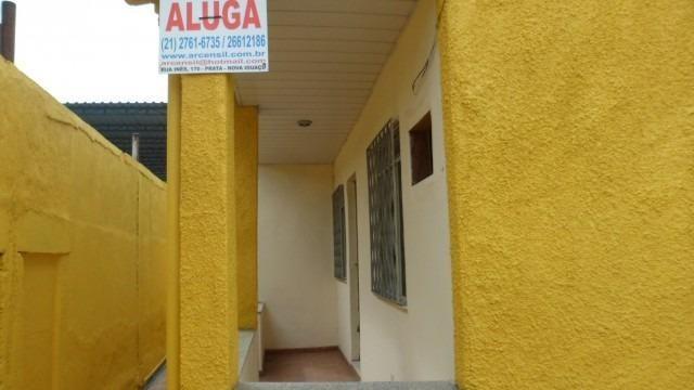 Alugo Casa: Nova Iguaçu - Bairro da Prata - Foto 9