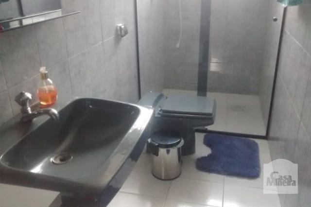 Casa à venda com 3 dormitórios em Caiçaras, Belo horizonte cod:16902 - Foto 17