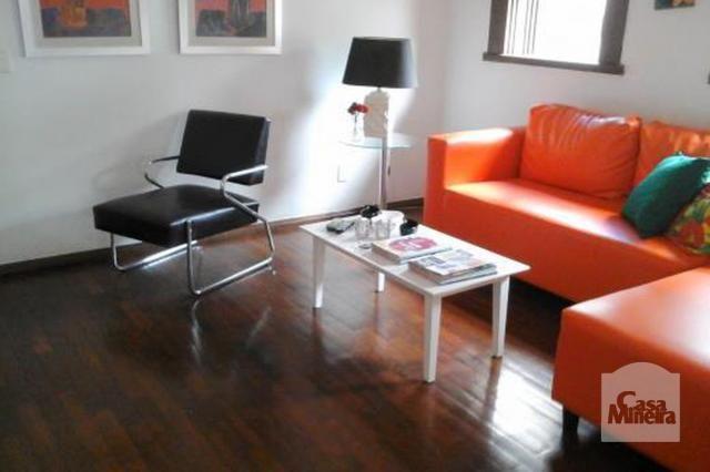 Casa à venda com 4 dormitórios em Santa lúcia, Belo horizonte cod:107035 - Foto 2