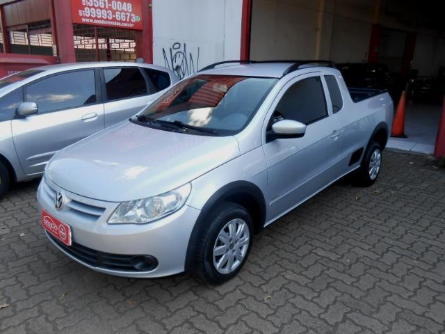 Vw - Volkswagen Grand Saveiro