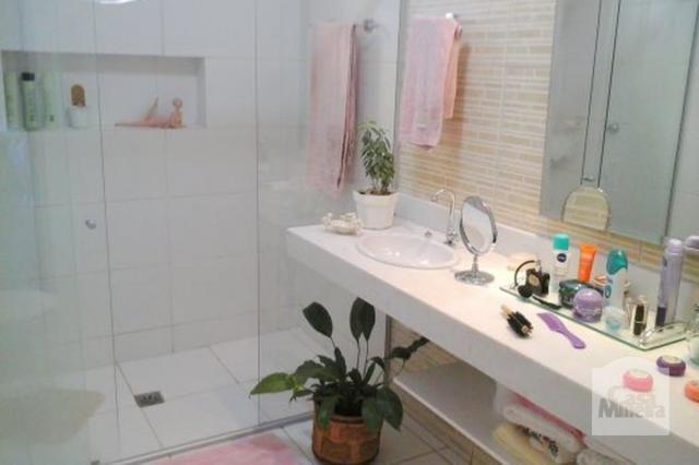 Casa à venda com 4 dormitórios em Santa lúcia, Belo horizonte cod:107035 - Foto 12