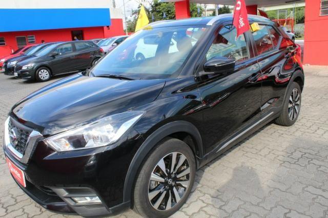 Nissan Kicks SL *Abaixo da Fipe* Ipva2019 e transferencia cortesia - Foto 3
