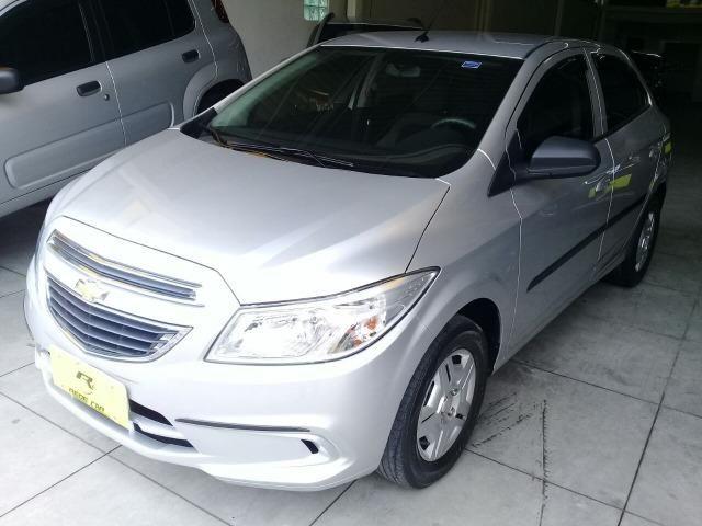 Chevrolet Onix LT 1.0 completo - muito novo
